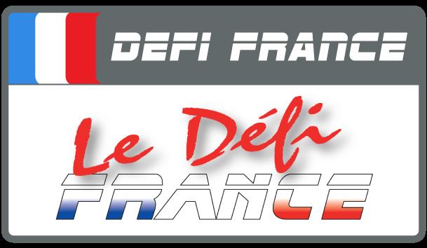 DEFI FRANCE