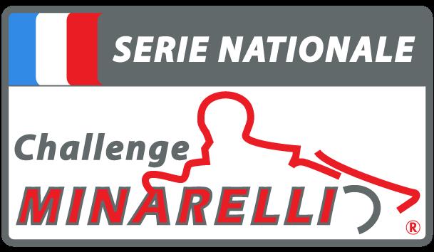 CHALENGE MINARELLI